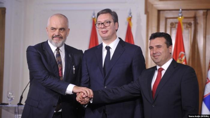 Zaev zbulon detaje nga memorandumi i bashkëpunimit në Mini-Shengen