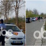 46-vjeçari ekzekutohet brenda makinës së tij, RENEA niset drejt Shkodrës