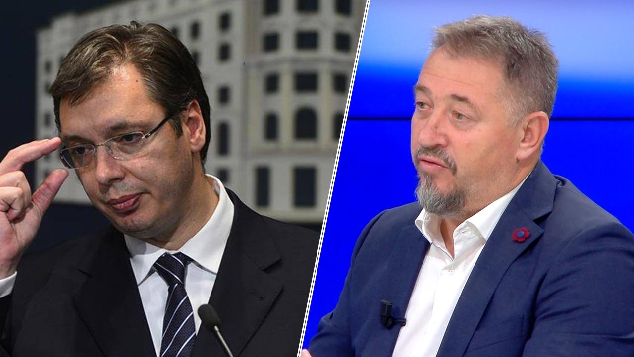 Kërcënimi i Vuçiç për luftë, ish-komandanti i UÇK në ABC: I kemi çu selam, jemi gati të vdesim për vendin