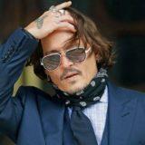 Humbi gjyqin kundër Amber Heard, Johnny Depp merr një tjetër goditje nga gjykata