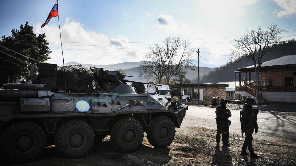 Një brez i tërë armenësh është zhdukur nga konflikti në Nagorno-Karabakh
