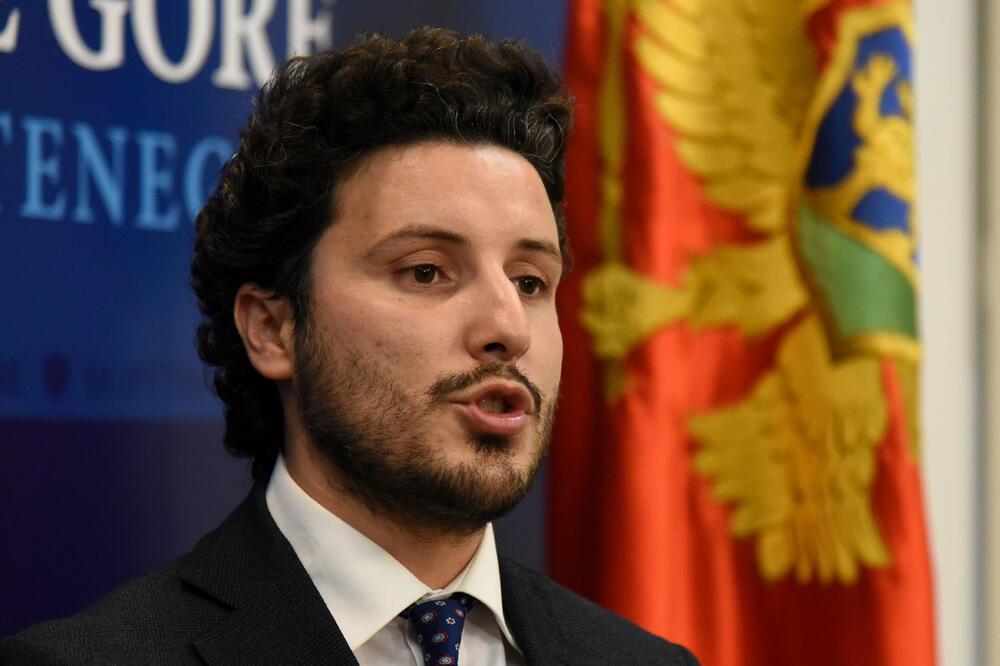 Dritan Abazović pozitiv me Covid: Kujdesuni për veten dhe të dashurit tuaj