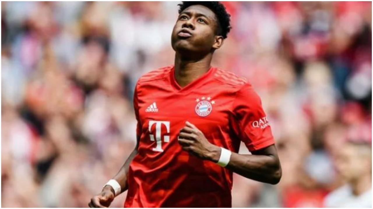 Lamtumira e Alaba: Largohem mes lotësh, ka një shkak pse e mbylla me Bayernin
