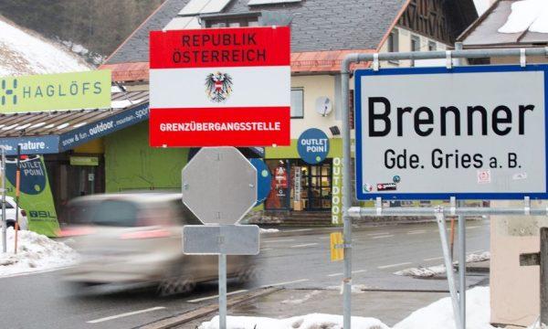 Sulmet në Austri dhe në Francë, Italia forcon kontrollet kufitare