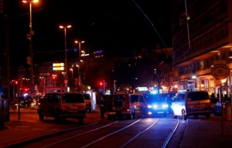Sulmi në Vjenë, ambasadori: Isha vetë dëshmitar, qyteti ka filluar që t'i kthehet qetësisë