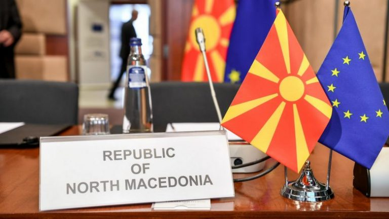 Opozita maqedonase kundër marrëveshjes me Bullgarinë, nesër bllokon Shkupin