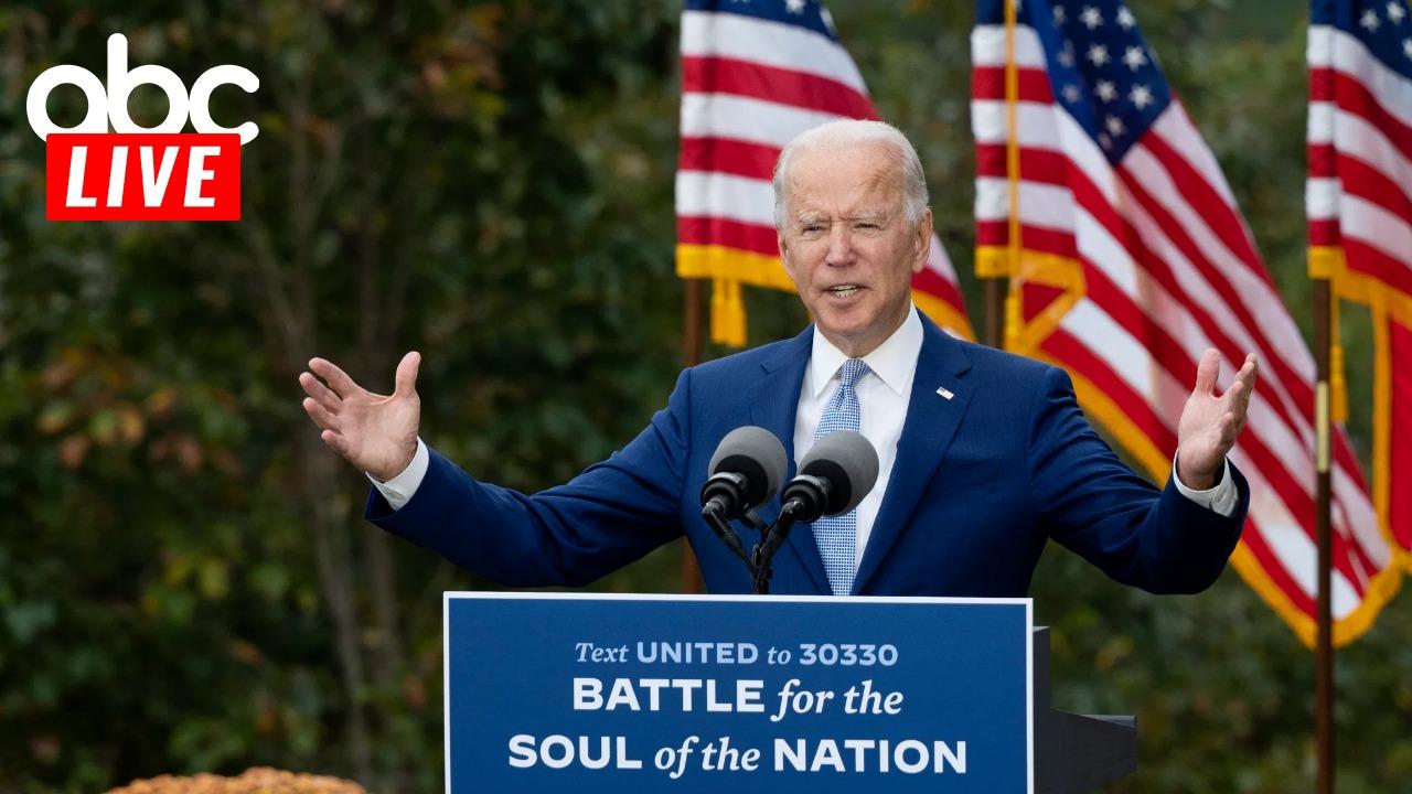 Konfirmohet fitorja e Biden: Presidenti i 46-të i SHBA-së