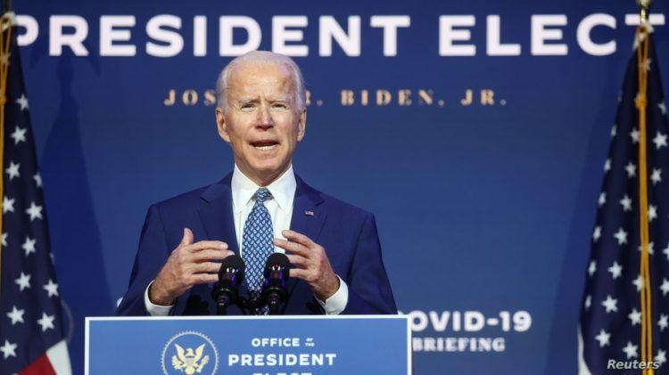 Biden: Shtëpia e Bardhë po na jep bashkëpunim të sinqertë