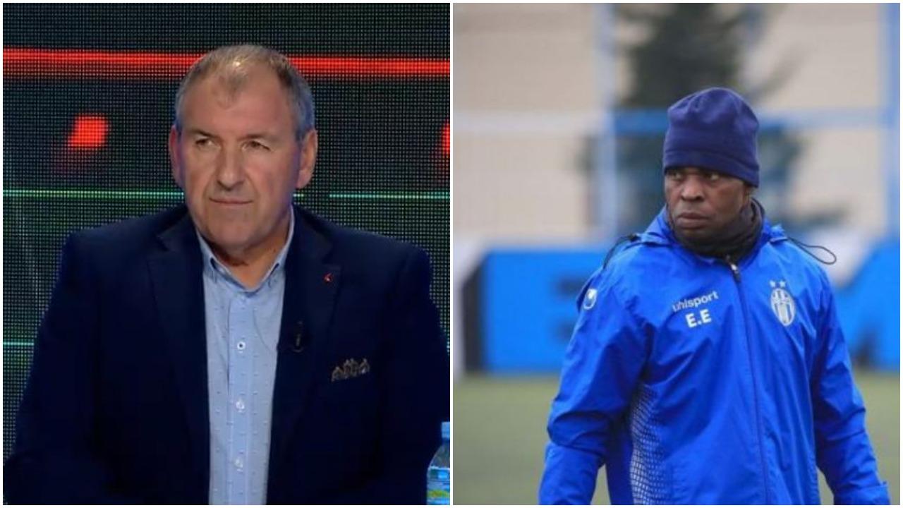 Canaj: Tirana e la në baltë trajnerin, nuk ishte kjo ndeshja për ta shkarkuar