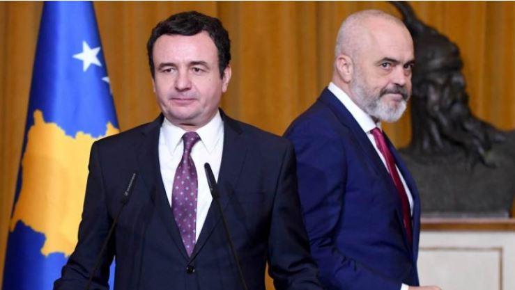 """""""Rama nuk guxon të thotë të vërtetën për Vuçiç"""", Kurti: Mund të kemi president të ri"""