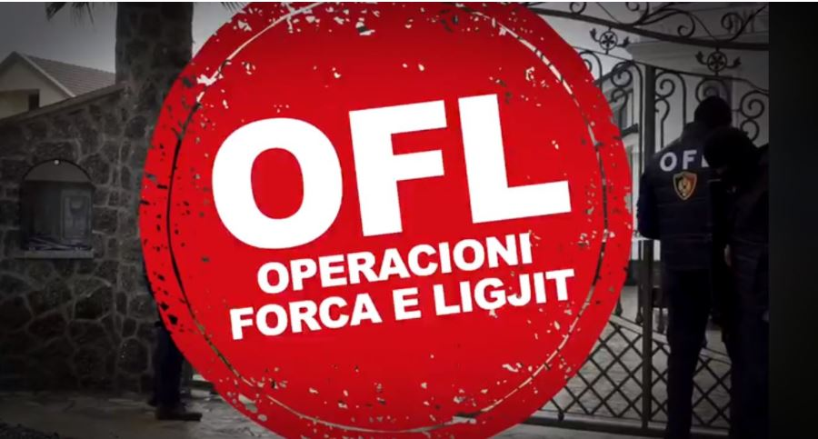 Murder and theft, OFL  sent self-declaration form to 3 convicted in Tirana