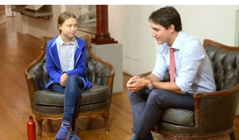 Kryeministri kanadez bie në kurthin e komedianëve rusë
