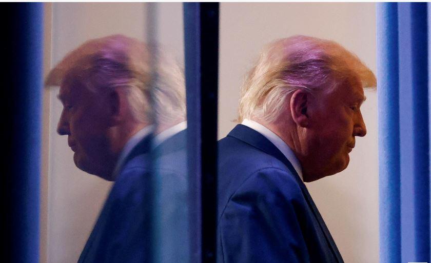 """""""Po përpiqen të vjedhin zgjedhjet"""", Trump: Po të numërojnë votat ligjore, unë fitoj lehtësisht"""