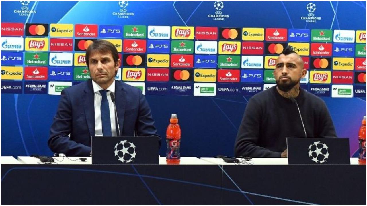 Vidal: Do shijoni një ndeshje të bukur, e kemi finale me Real Madrid