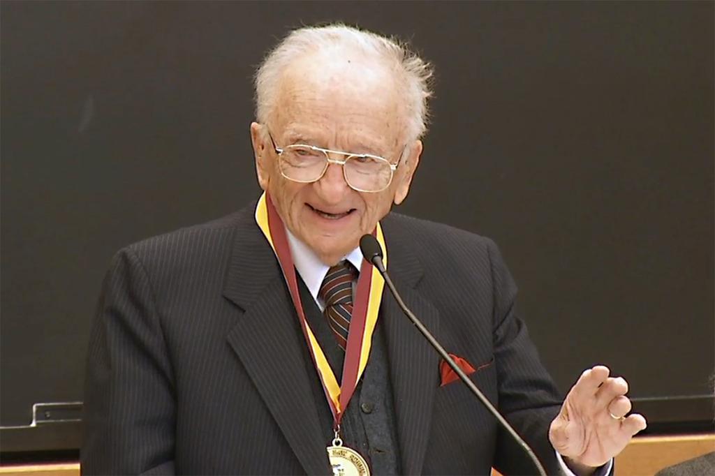 Edhe pse 100 vjeç, prokurori i fundit i Nurembergut kërkon ende drejtësi për krimet e nazistëve