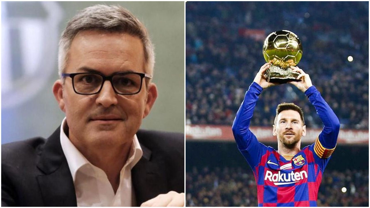 Font: Kam vetëm një lutje për Messin, trajneri i ri do e bindë të qëndrojë