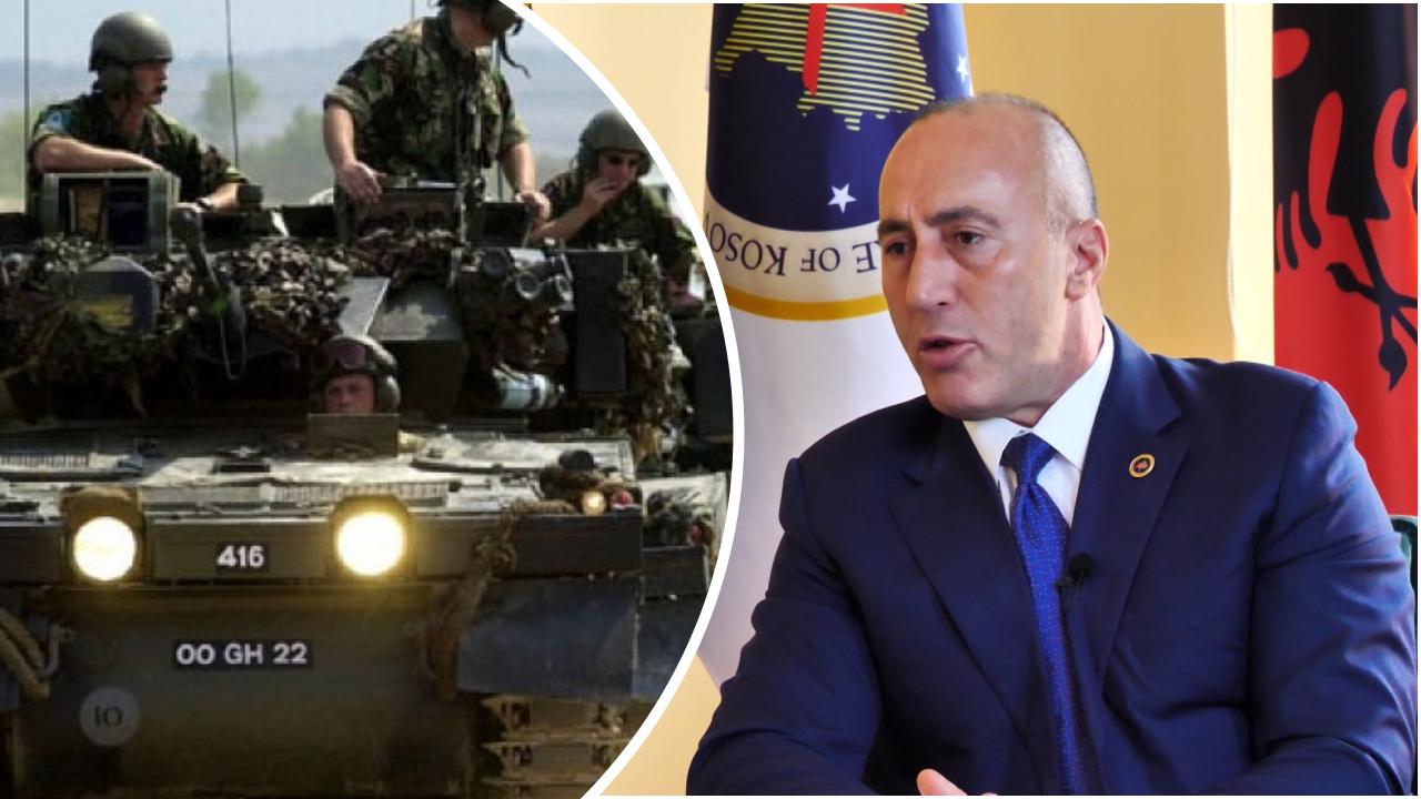 """""""Na vjen keq""""! Haradinaj rrëfen episodin me familjen serbe gjatë luftës, që më pas i doli në Hagë"""