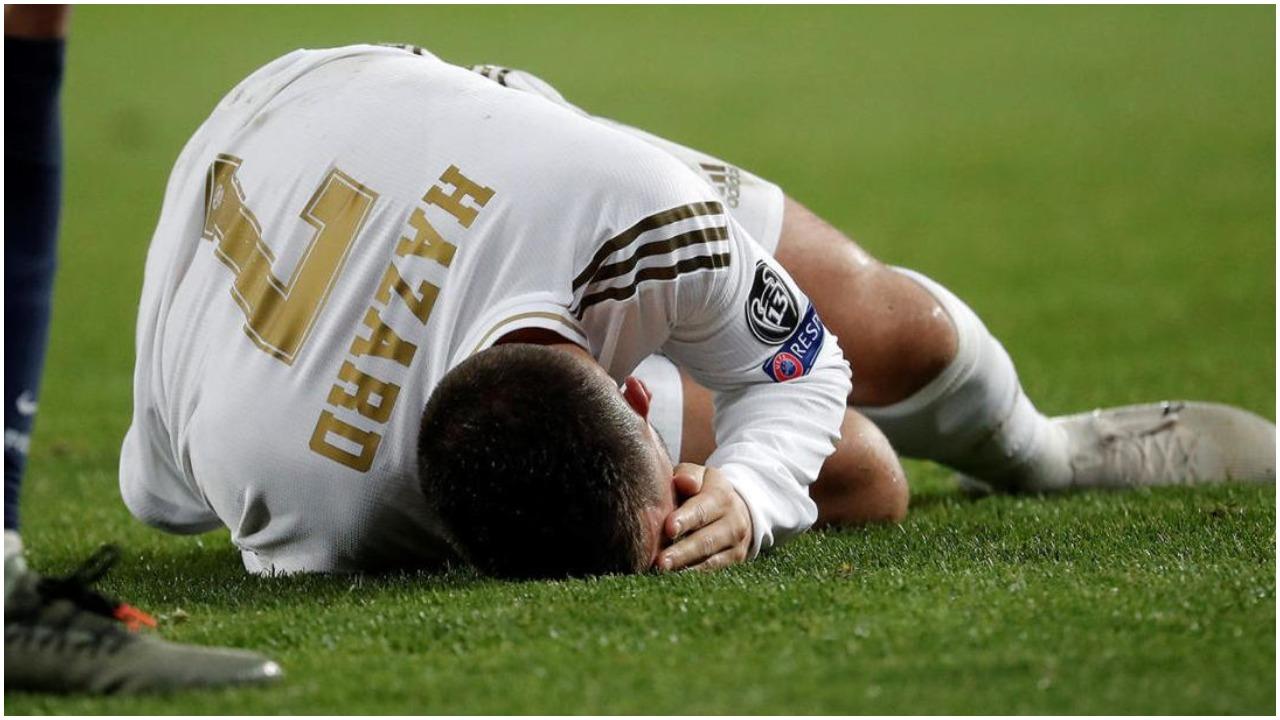 Misteri i dëmtimit të Hazard, Reali dhe Belgjika marrin vendimin e përbashkët