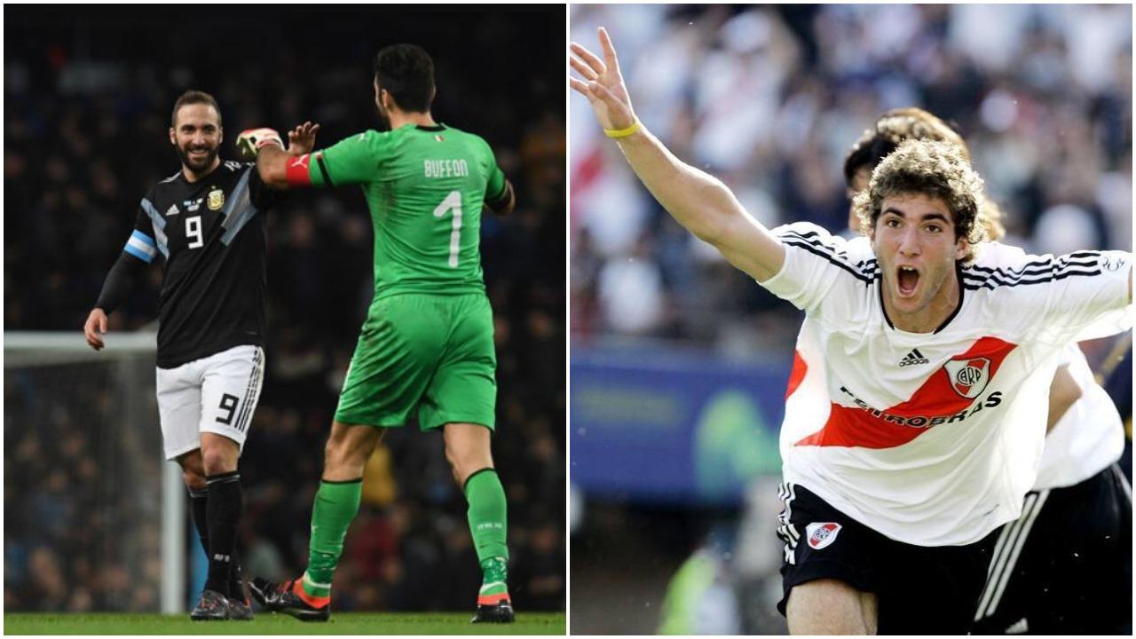 Higuain: MLS etapa e fundit e karrierës, dy shkaqet pse s'u ktheva te River