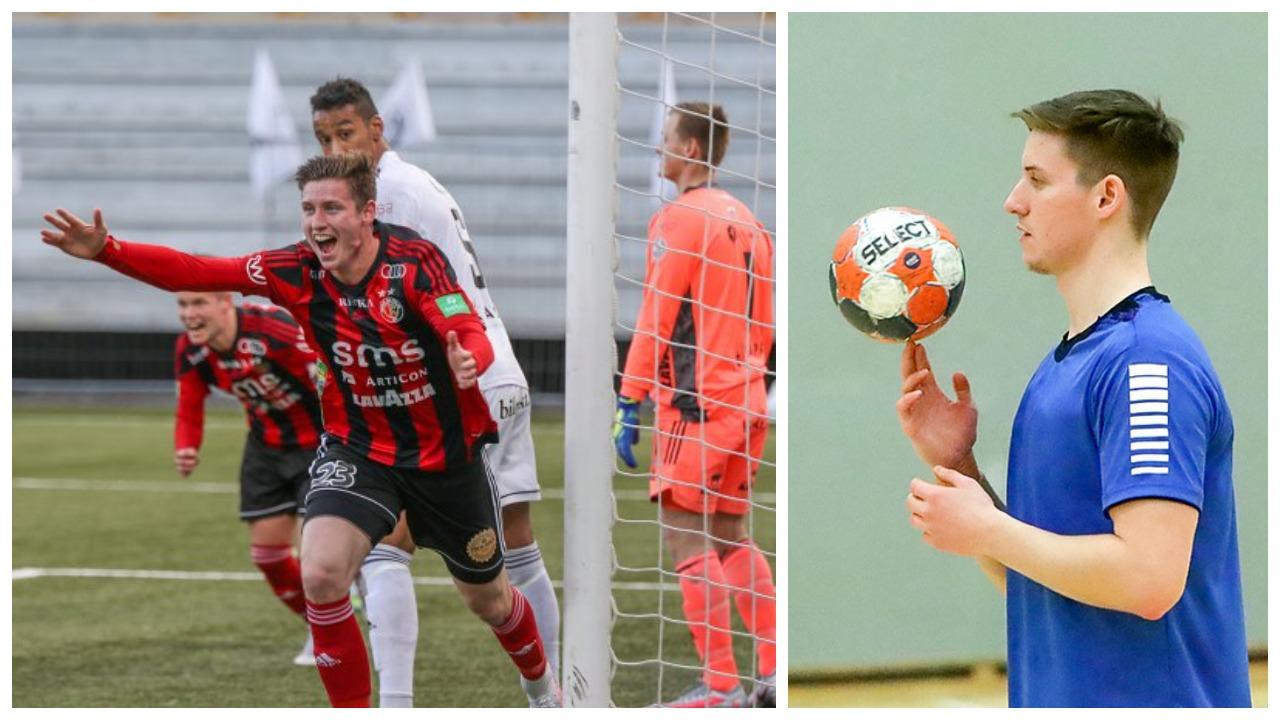 Përralla e Hilmar Jakobsen, yllit të hendboll që kaloi në kombëtaren e futbollit