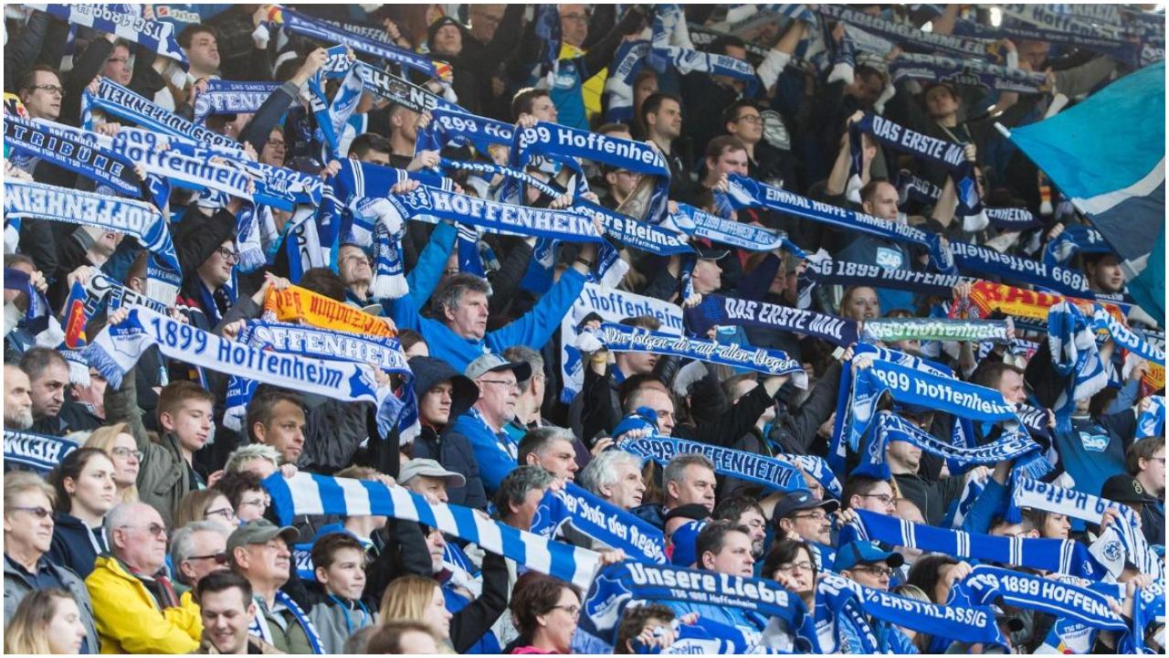 Tre raste të reja me COVID në klubin e Bundesligës, izolohet gjithë ekipi
