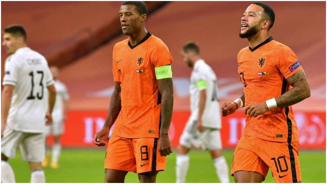 """Holanda mposhti Bosnjen, sulmuesi """"tulipan"""" rezulton pozitiv pas ndeshjes"""