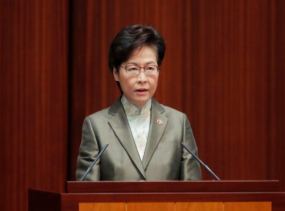 Liderja e Hong Kongut: Ligji për siguri kombëtare efektiv