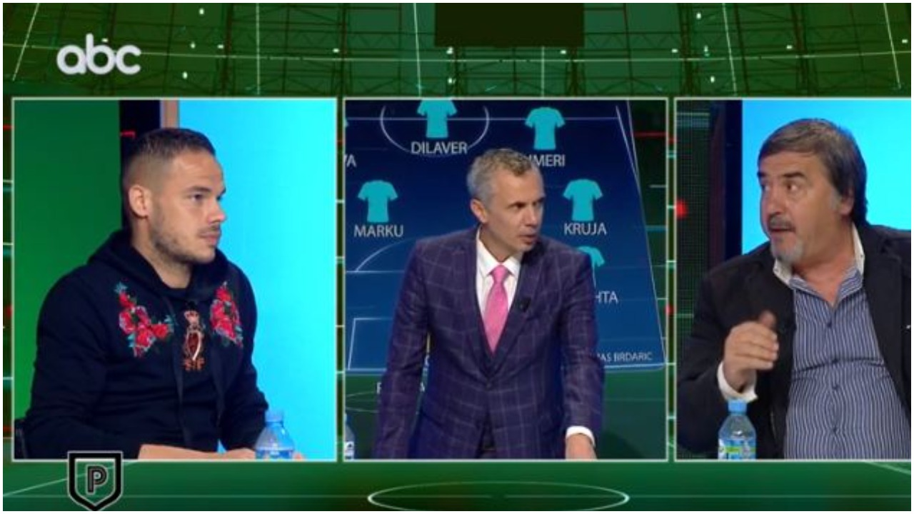 Imami kundër Starovës: Nuk janë vetëm 4 ekipe për titull, Tirana testi ynë