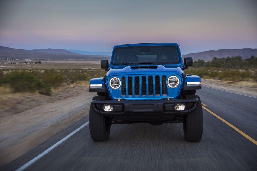 Jeep sjell makinën më të shpejtë që ka ndërtuar ndonjëherë në histori