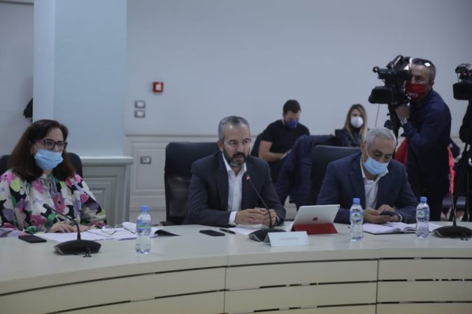 PD i kërkoi miratimin e fondit për instalimin dhe përdorimin e kamerave, përgjigjet KQZ