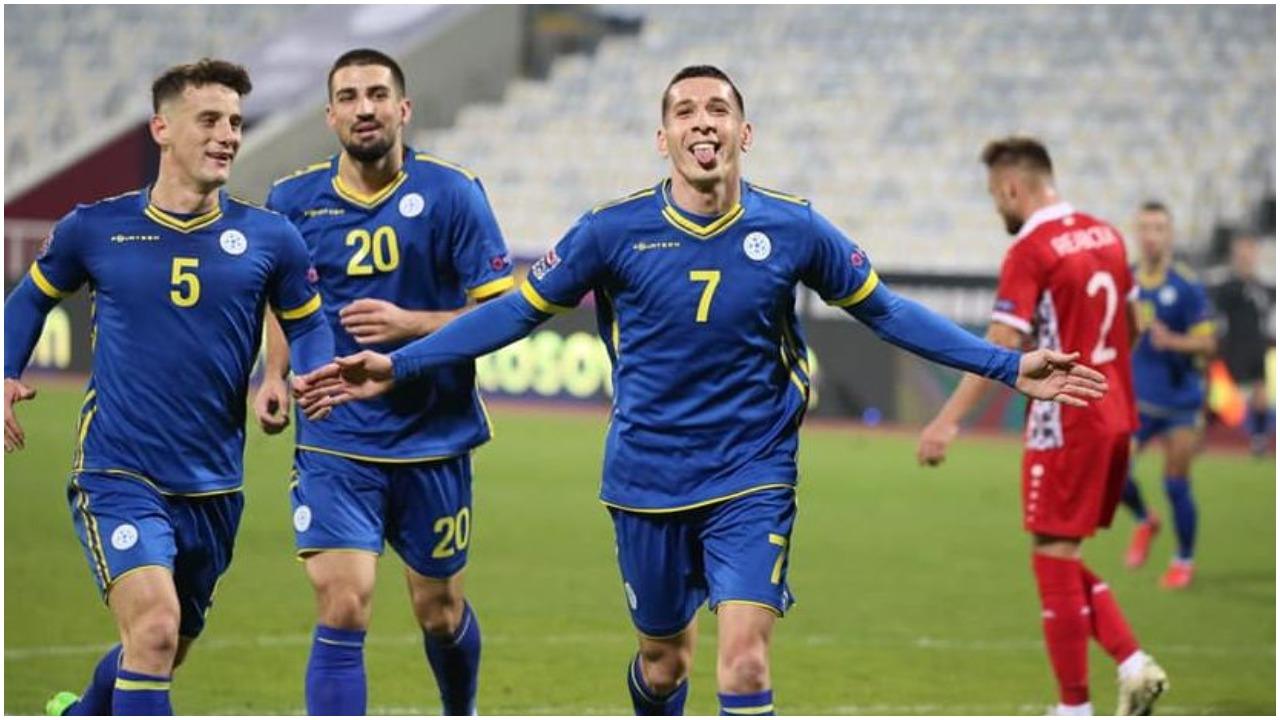 Moldavia nuk i jep vizë sulmuesit dardan, tërbohen te Dinamo Zagreb