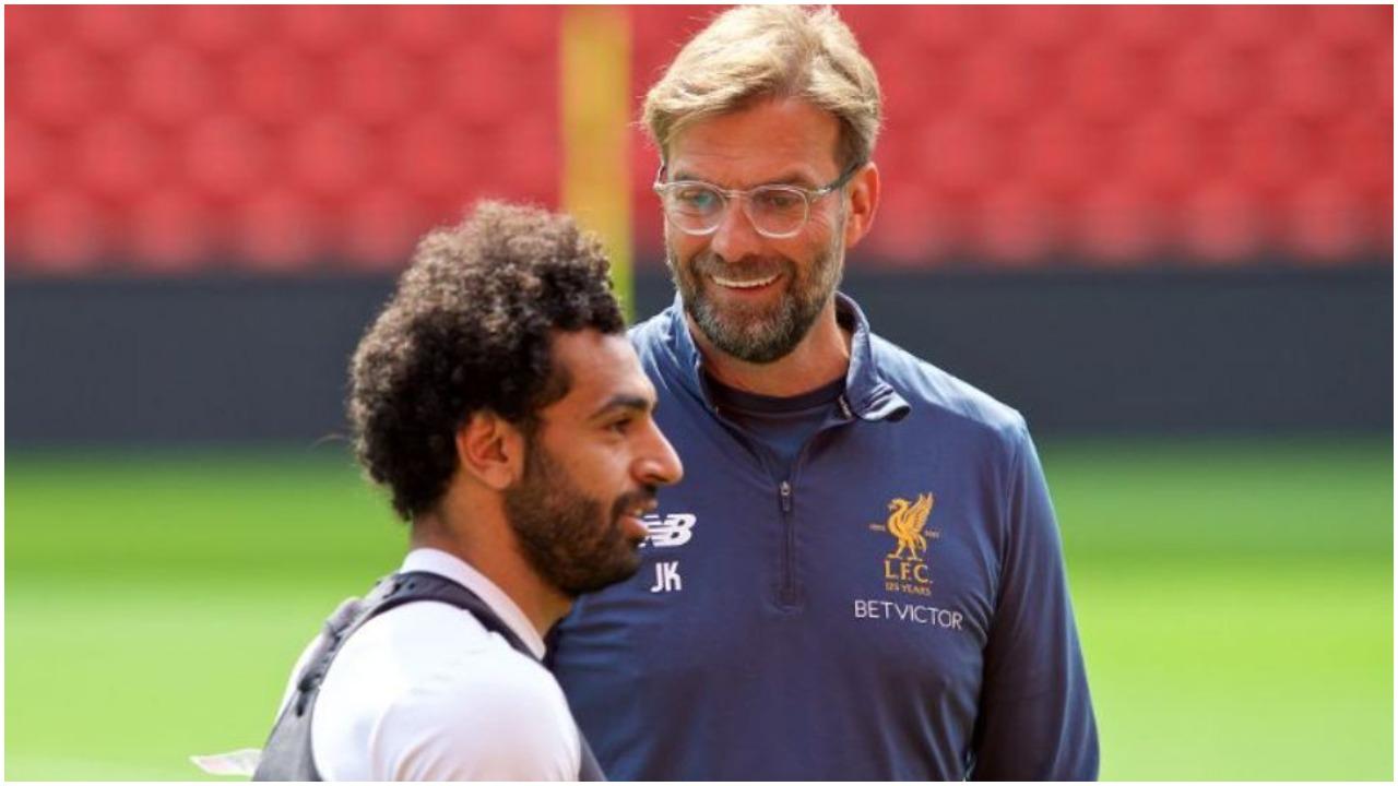 Klopp: Salah? Martesa e vëllait moment special, më ndodhi kështu në Gjermani