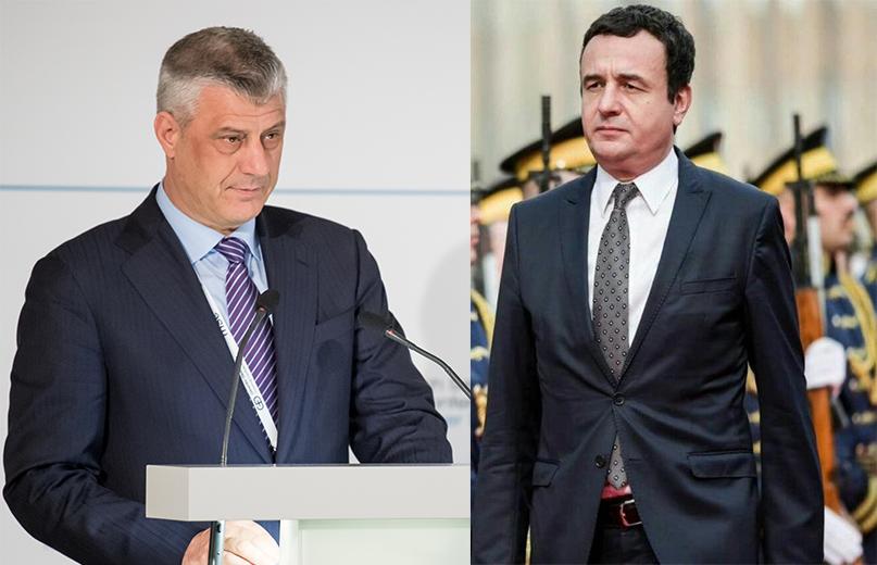 """""""E çarmatose UÇK-në""""! Çfarë i thoshte Albin Kurti 5 vite më parë Thaçit në debatin për Specialen"""