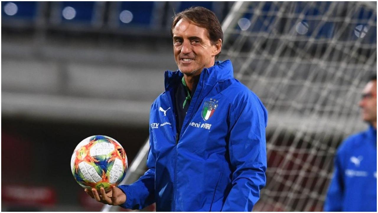 Rinovim me dyfishim rroge, Mancini merr lajmin e mirë përpara Euro 2020