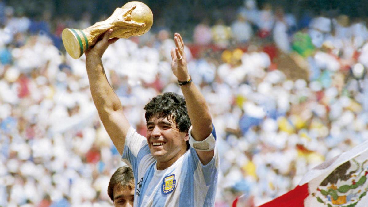Ideja gjeniale e senatores, si Maradona mund të shkojë në duart e të gjithëve