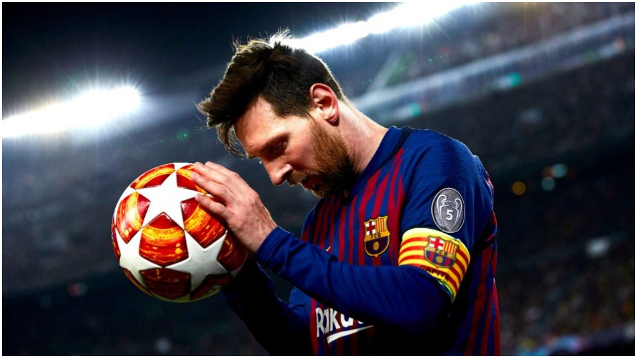 Rivaldo i bindur: Messi ikën, ka vetëm një rrugë të ndryshojë mendje