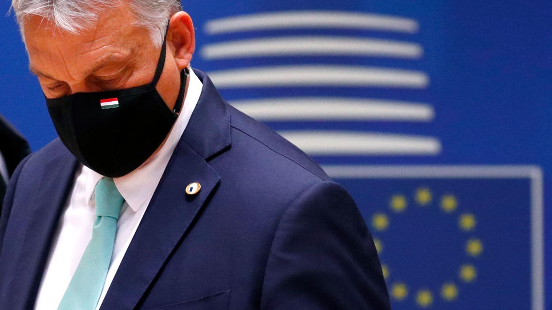 Blloku i Vishegradit po kërcënon ta copëtojë BE-në