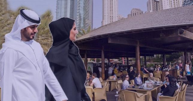 Ndryshojnë ligjet në Emiratet e Bashkuara Arabe, lejohet bashkëjetesa e çifteve të pamartuara