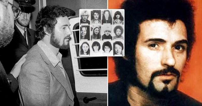 Vdes nga Covid-19 vrasësi serial i Britanisë së Madhe
