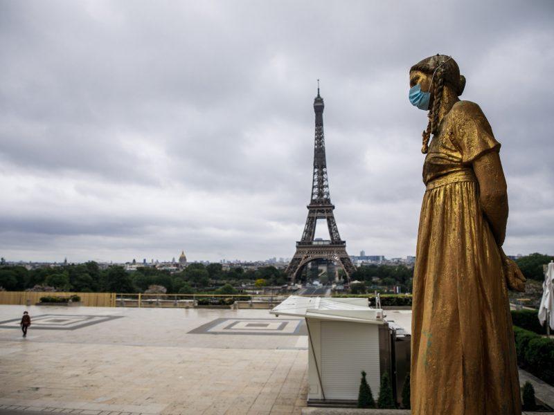Europa jep shenjat e para të reduktimit të pandemisë