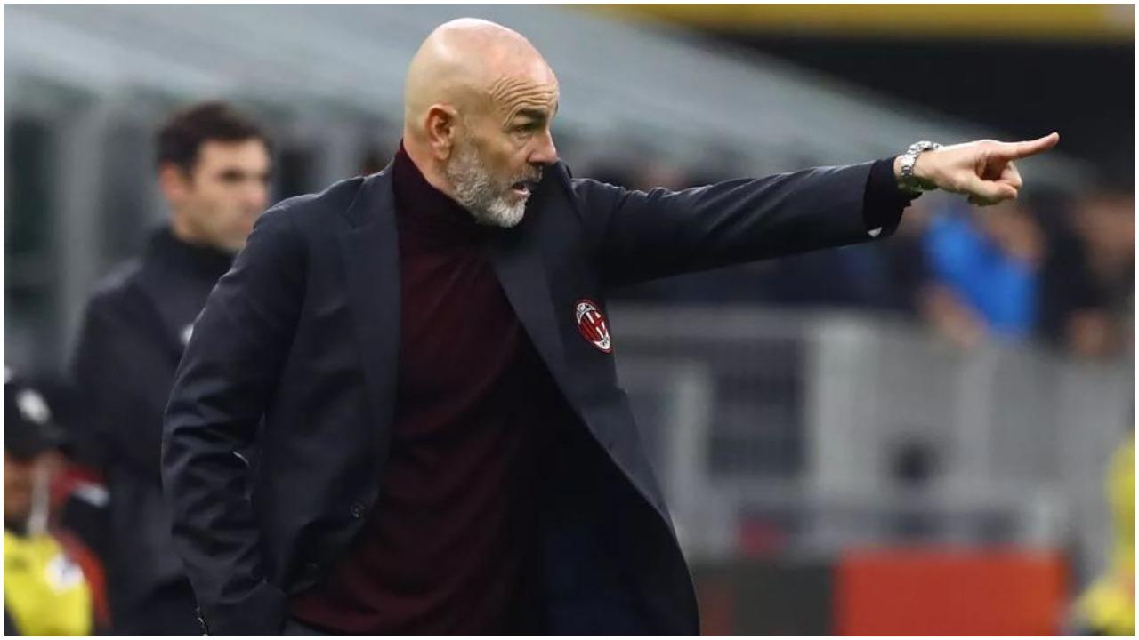 Pioli: Sfidë emocionuese ndaj Crvenas, Milani im nuk ka frikë askënd