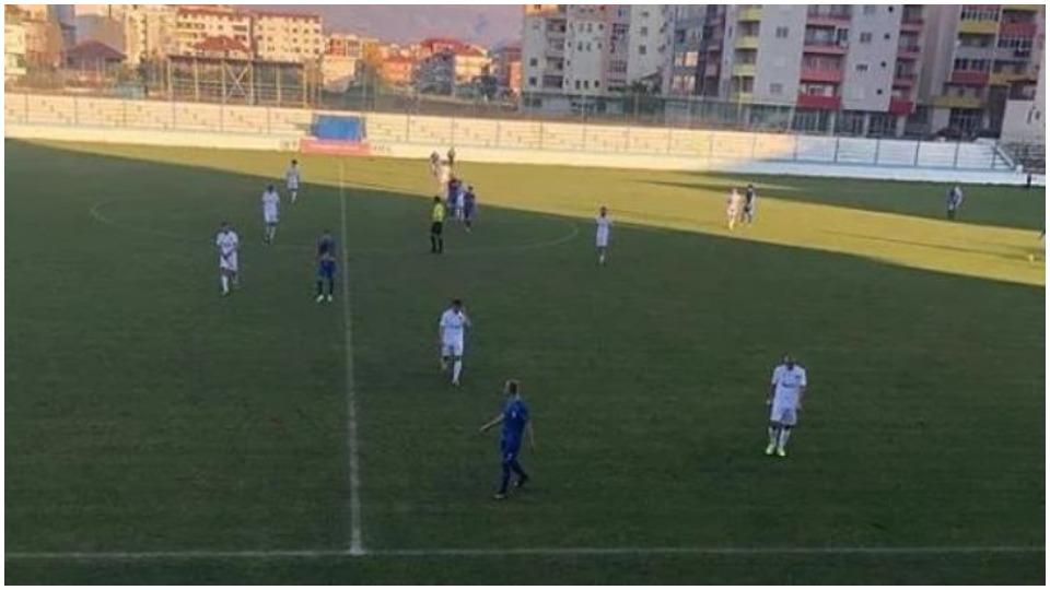 Miqësoret/ Pogradeci shënon 10 gola në derbi, tjetër humbje për Bylis