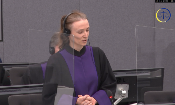 Prokuroria Speciale: Janë 1842 zëra, kërkojmë mbrojtje për disa dëshmitarë e viktima