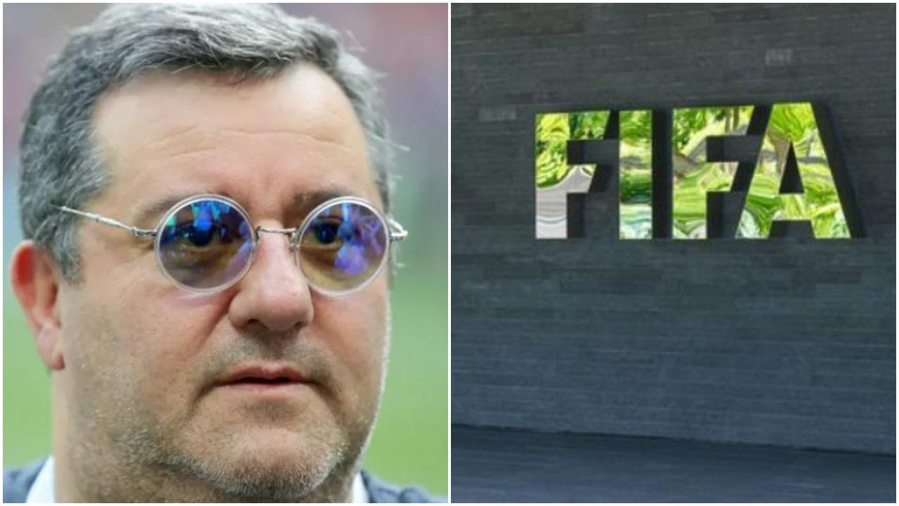 Shpërthen Mino Raiola: Ne na përdor si kurban, FIFA nuk duhet të ekzistojë