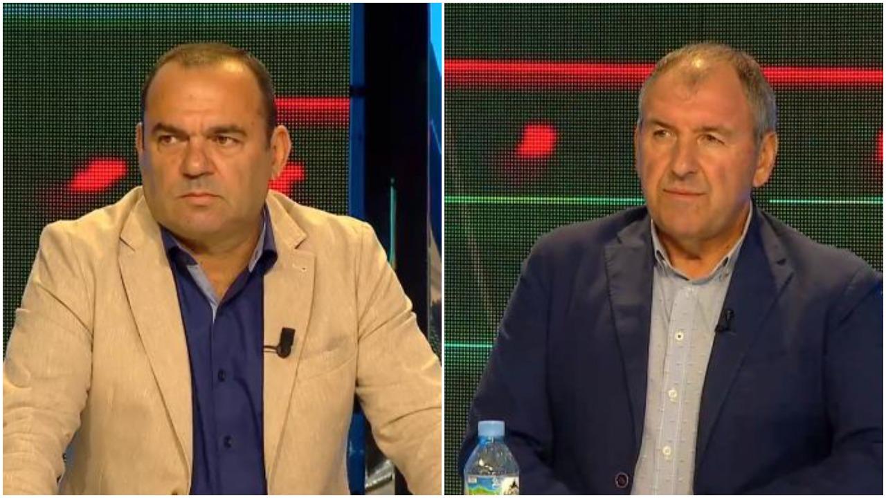 """""""Tirana një hap para, Kukësi zhgënjim i madh"""", skaneri i Rizës dhe Canajt"""