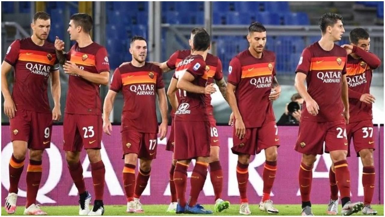 Lajm i madh për Romën e Kumbullës, kapiteni shërohet nga Covid-19