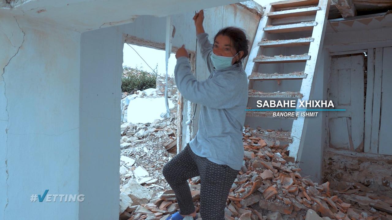 VETTING/ Mbi rrënojat e tërmetit, thirrja dëshpëruese për Ramën: O na vrisni ose na jepni zgjidhje