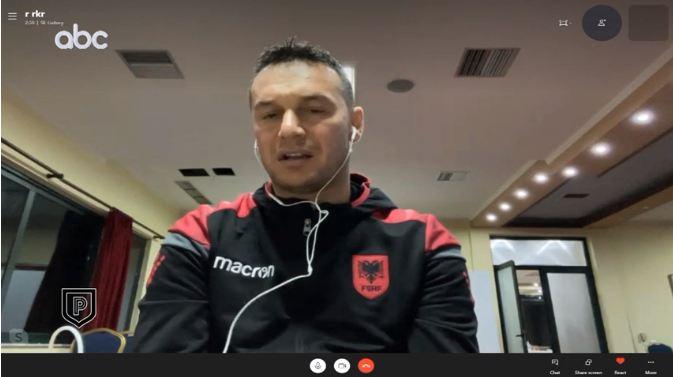 Salihi: Kemi krijuar stabilitet, po ftojmë shumë lojtarë. Bjellorusia? Fitojmë me logjikë