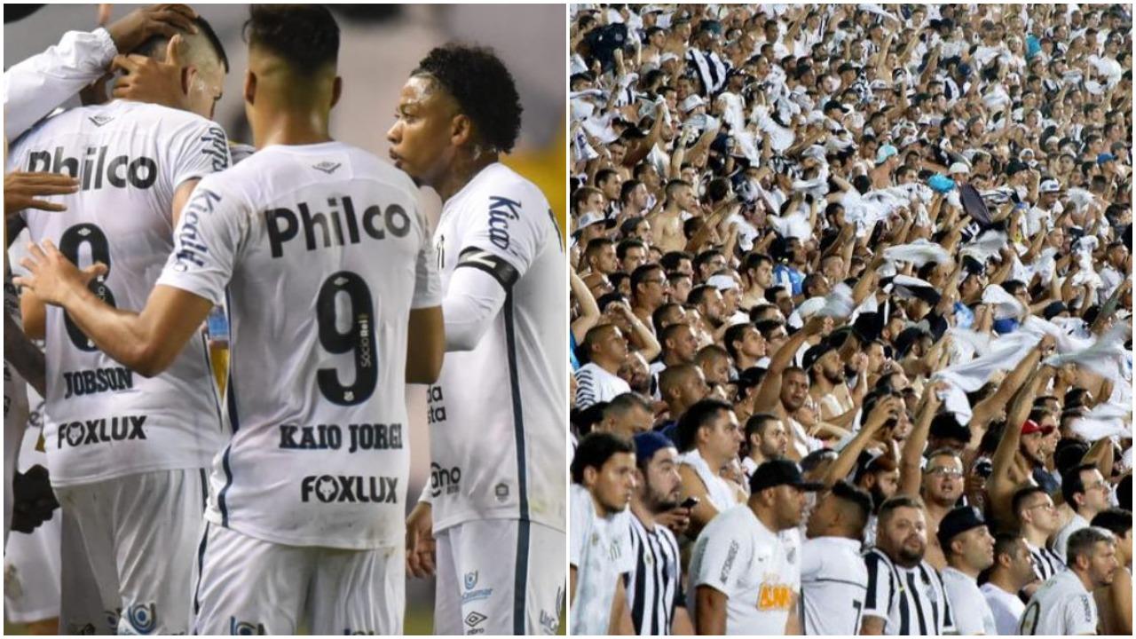 Çmenduri në Brazil, 32 raste me Covid-19 te klubi i famshëm