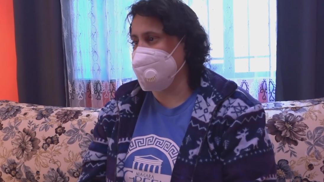 Fitoi betejën me Covid-19, Rama nxjerr videon e pacientes: Spitali nuk ishte si në TV! Ngela e kënaqur